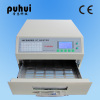 T-962A infrared reflow oven, motherboard reflow soldering machine, taian,puhui