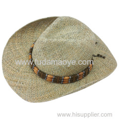 straw hats for mens wholesale