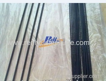 10mm thickness astm a335 p11 seamless steel pipe