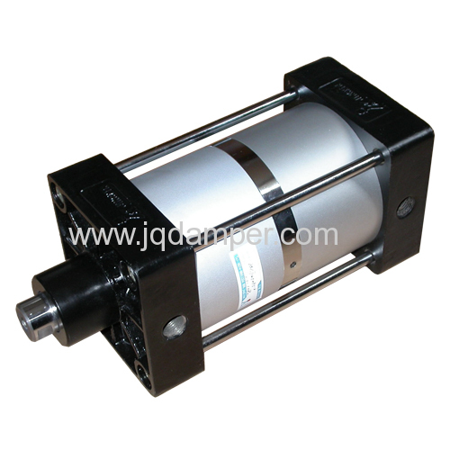 Medicine machine pneumatic cylinder
