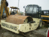 Used INGERSOLLRAND Road Roller