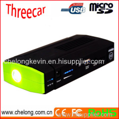 2 years warranty 14000mA car jump starter