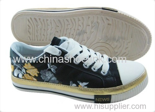 Chuck taylor Children Canvas shoes with vulcanized sole