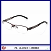 Shenzhen Fashionable Bifocal Titanium High End eyeglasses