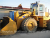 Used Loader Kawasaki 90z