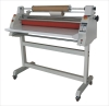 New wide format roll laminator