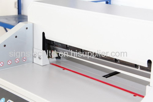 720mm Paper Guillotine Cutter