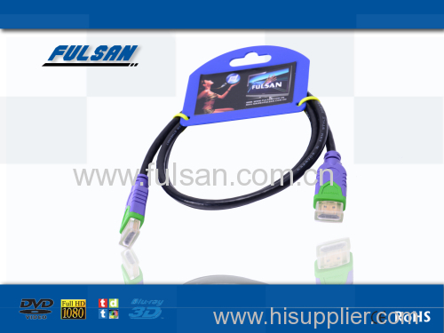 best hdmi cable for 1080p