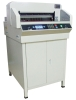 450mm Paper Guillotine Cutting Machine