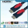 High speed Cable HDMI to HDMI 1.4V 1080p for 3D