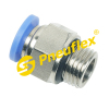 PC-G Male Connector Pneumatic Fittings