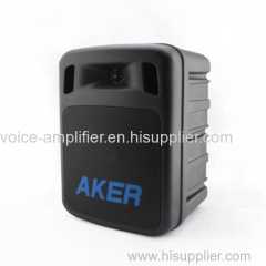 AKER voice clarifying amplifier personal voice amplifier voice enhancer stereo amplifiers home stereo amplifier AK500W