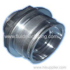 Hydraulic Cylinder Piston rod guide sleeve