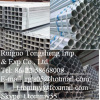 Steel pipe, galvanized pipe, iron pipe, galvanized steel pipe