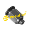 PC-C Male Connector Compact Pneumatic Fitting