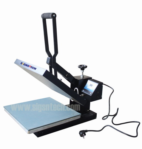 T-Shirt Heat Transfer Machine