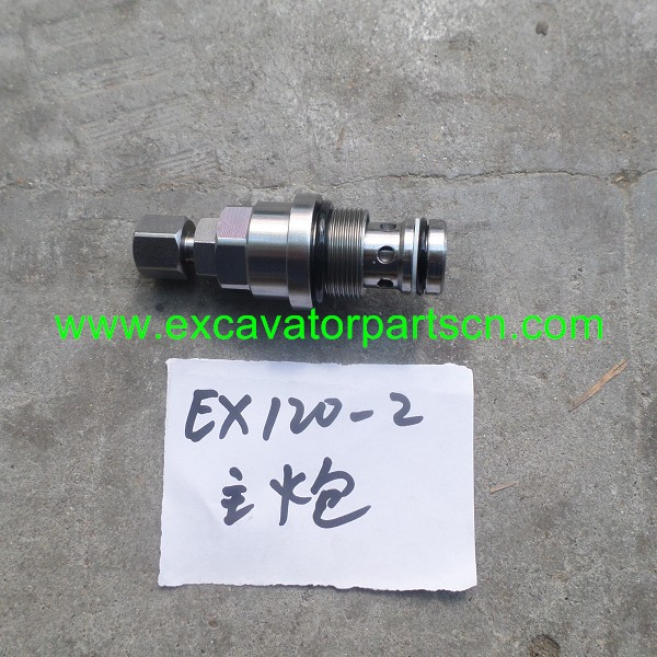 EX120-2 MAIN VALVE FOR EXCAVATOR