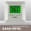 Temperature Controller for Floor Heating System