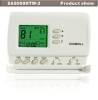 smart heating pump Thermostat