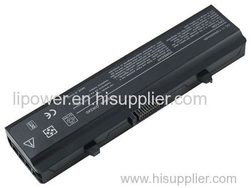 For DELL laptop battery Inspiron 1525 1526 1425 series 6 cells