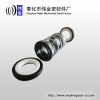 elastomer bellow pump mechanical shaft seal 14mm
