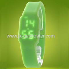 Bracelet Watch usb led