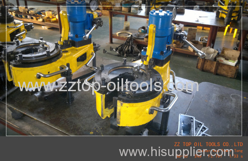 ZQ127-25Y Hydraulic Power Tong