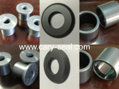 seat ring ,gasket and bush sic products