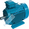 50KW DC brushless motor for electric boat or bus