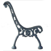 decorative cast iron furniture legs for benches