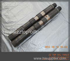 Cased hole drill stem testing tools Drain valve fullbore