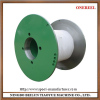 plate steel cable reel