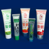 food packaging plastic tube