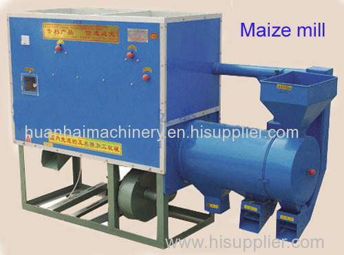 maize peeling machine, maize mill, flour mill,