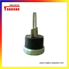Thermostat Housing With UL VDE