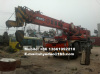 Used 25ton Kato Rough Terrain Crane
