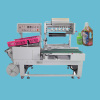 L-type Full Automatic Sealing wrapping Machine