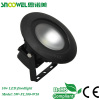 NEW 10W COB Led Projector Lights wit black shell