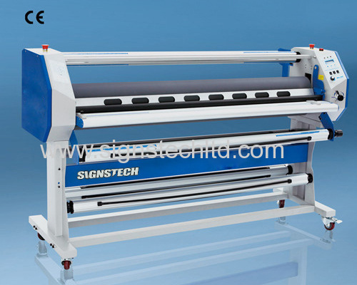 1620mm Hot and Cold Laminator