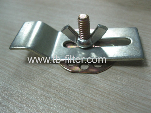 quality and cheap kitchen hardware, sink clip