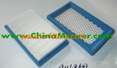 1711-1P647 lawnmower Air Filter for replacement