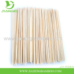 Skillful Manufacture Bamboo Skewers Bbq Skewers