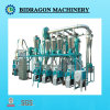 Maize Flour Grinder Machine
