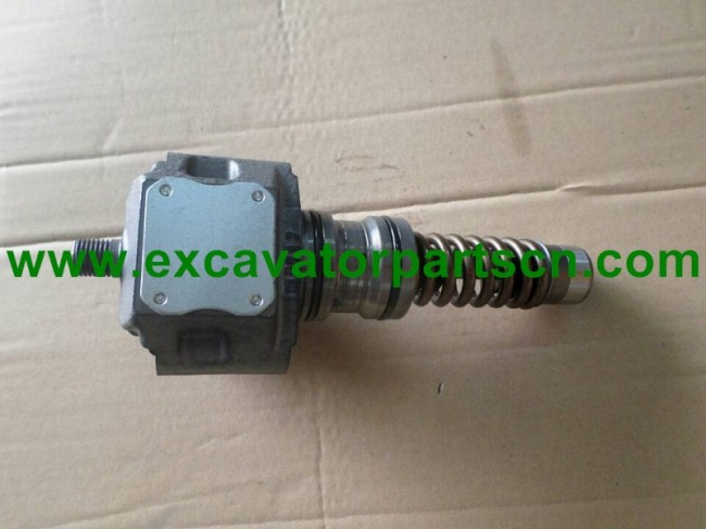 EC210B INJECTION PUMP FOR EXCAVATOR