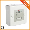 DC Power Supply Analogue Addressable Fire Alarm System Switch Monitor Input Module