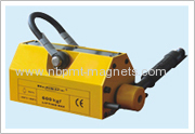Permanent Strong Neodymium Magnetic Lifting Equipments