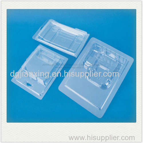 plastic clamshell packaging electronics clamshell packaging