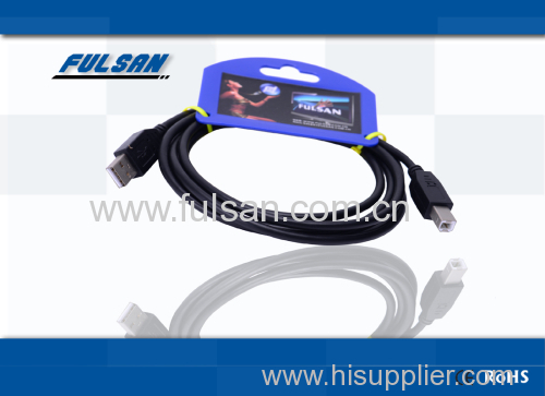 USB Splitter Cable 2 female 1 male