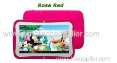 7inch Android 4.2 Kids Tablet gift for kids