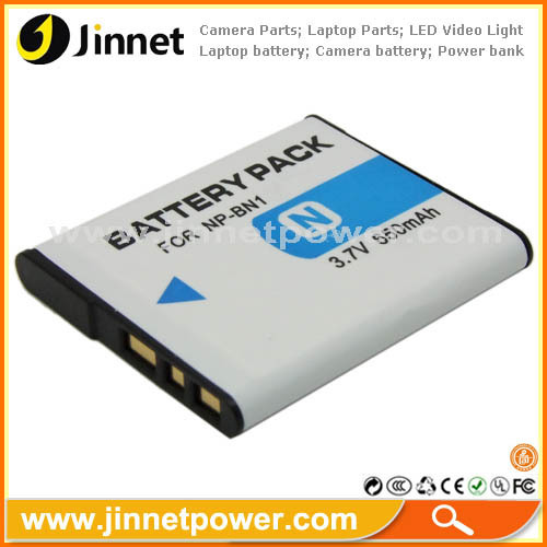NP-BN1 BN1 Rechargeable battery for sony Cyber-shot DSC-W330 DSC-W350 camera